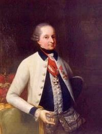 5.Fürst Miklós Jozsef Esterházy de Galántha (1714 - 1790)