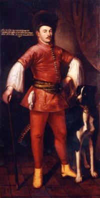 Paul Esterhazy