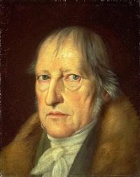 Georg Wilhelm Friedrich Hegel (1770-1831) - 200px-GeorgWilhelmFriedrichHegel